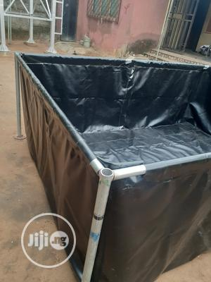 Quality Tarpaulin Fish Pond | Farm Machinery & Equipment for sale in Imo State, Owerri