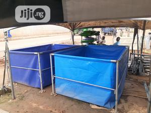 Standard Tarpaulin Fish Pond | Farm Machinery & Equipment for sale in Imo State, Owerri