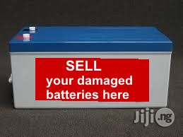 Used Inverter Battery In Abuja | Electrical Equipment for sale in Abuja (FCT) State