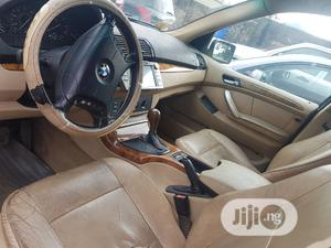 BMW X5 2003 White | Cars for sale in Abuja (FCT) State, Jabi