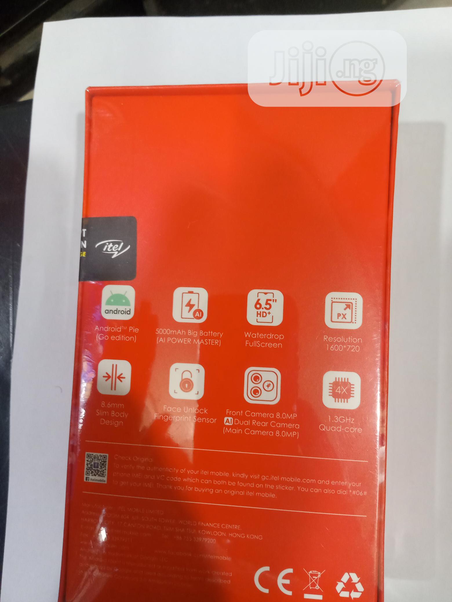 New Itel P36 16 GB | Mobile Phones for sale in Ikeja, Lagos State, Nigeria