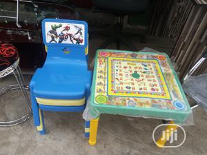 Children Chair And Table | Children's Furniture for sale in Lagos State, Yaba