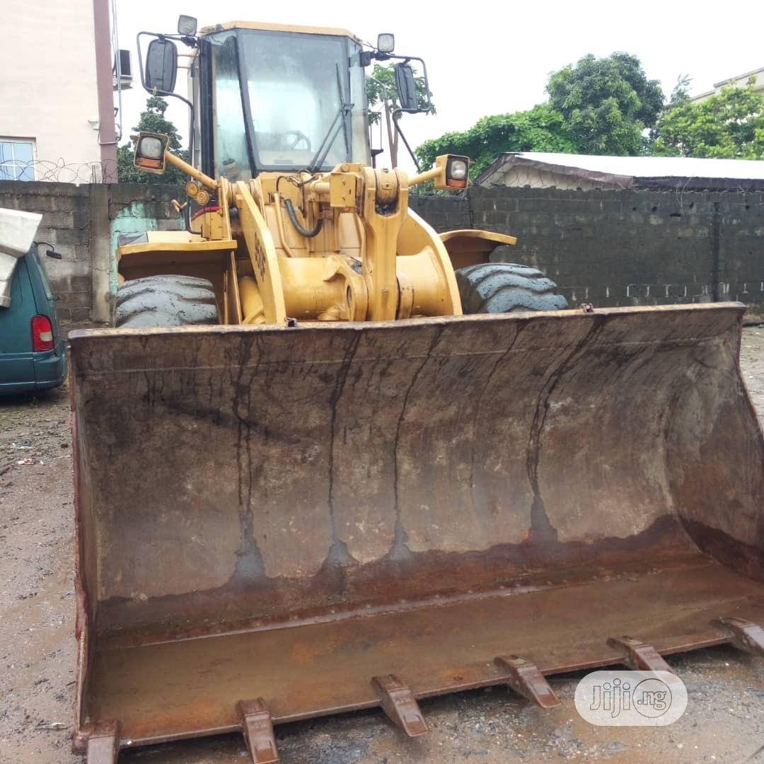 CAT Used 950F PAY LOADER Machine for Sale