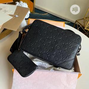 Louis Vuitton Side Shoulder Cross Bag Available as Seen | Bags for sale in Lagos State, Lagos Island (Eko)