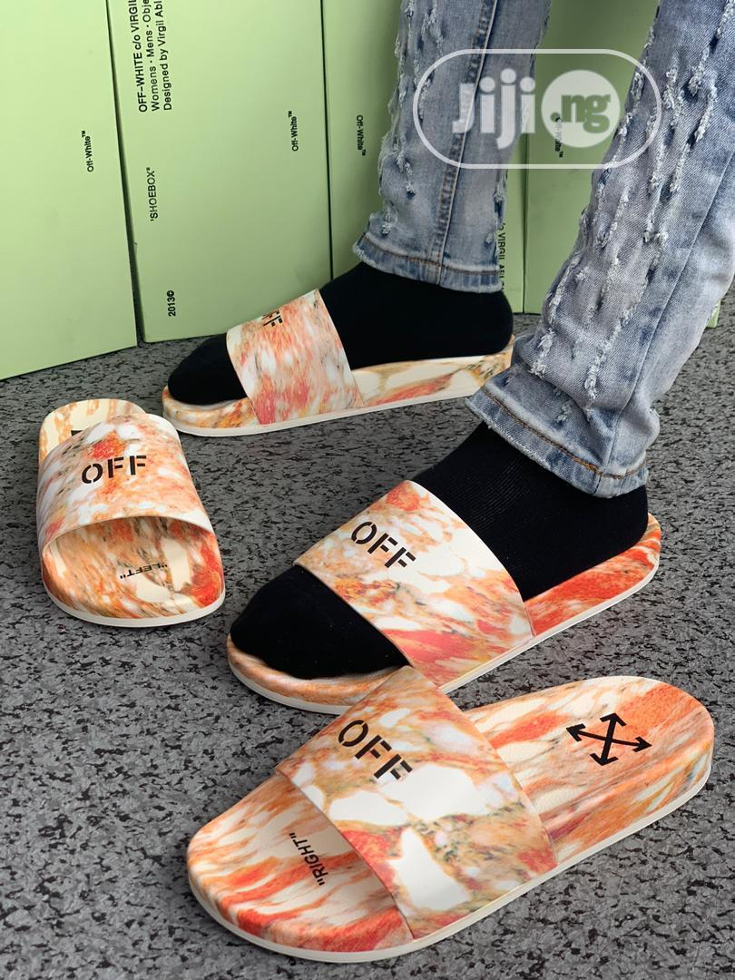 Quality Palm   Shoes for sale in Ikeja, Lagos State, Nigeria