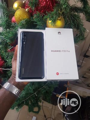 New Huawei P20 Pro 128 GB Black | Mobile Phones for sale in Oyo State, Ibadan