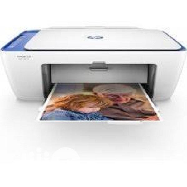 HP Deskjet 2710 All-in-one Printer | Printers & Scanners for sale in Ikeja, Lagos State, Nigeria