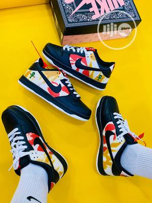 Nike Sneaker Available Swipe to Pick Your Favorite   Shoes for sale in Lagos State, Lagos Island (Eko)