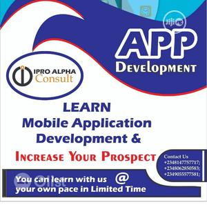 Your Business Needs a Mobile App   Computer & IT Services for sale in Oyo State, Ibadan