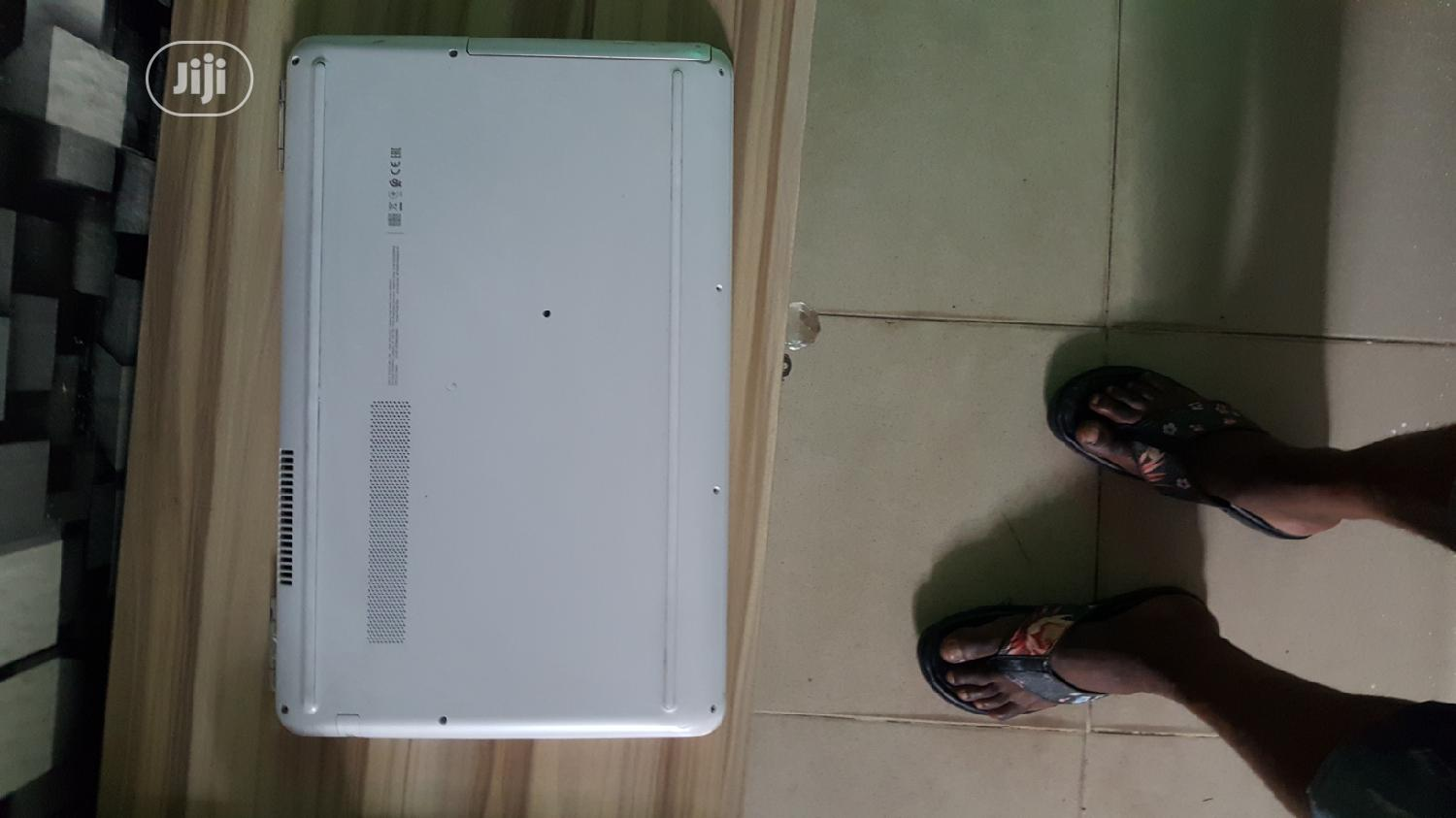 Laptop HP Pavilion 15 8GB Intel Core I5 HDD 1T   Laptops & Computers for sale in Ikeja, Lagos State, Nigeria