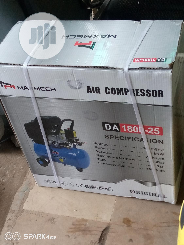 Compressor Machine Air