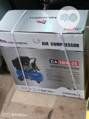 Compressor Machine Air | Manufacturing Equipment for sale in Rivers State, Port-Harcourt