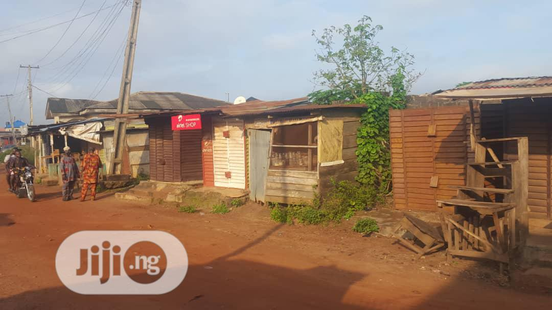 Uncompleted Building for Sale. | Land & Plots For Sale for sale in Apapa, Lagos State, Nigeria