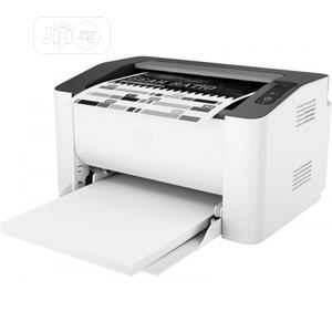HP Laser M107a Monochrome Printer | Printers & Scanners for sale in Lagos State, Ikeja