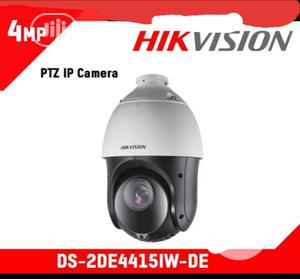 4mp- Ptz IP Camera Hikvision Ds-2de4425iw-de | Security & Surveillance for sale in Lagos State, Ikeja
