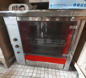 Newly Imported Chicken Roaster Stainless 12chicken | Restaurant & Catering Equipment for sale in Lagos State, Ojo