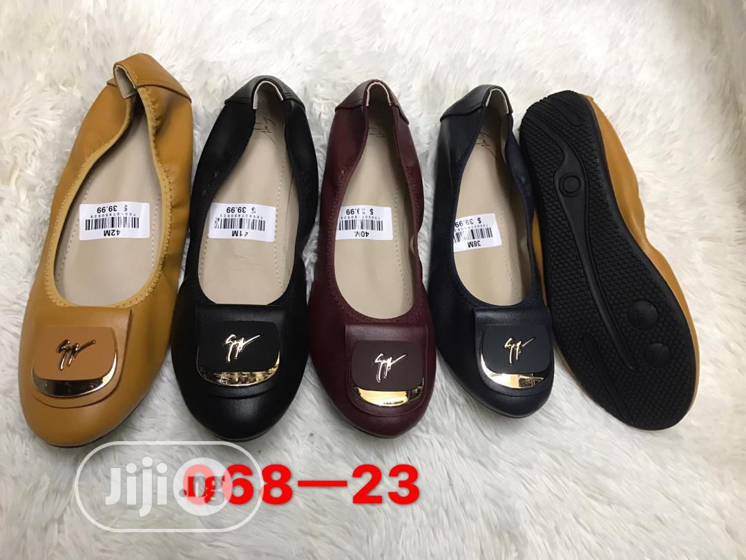 New Design Quality Flat Shoes   Shoes for sale in Ojo, Lagos State, Nigeria