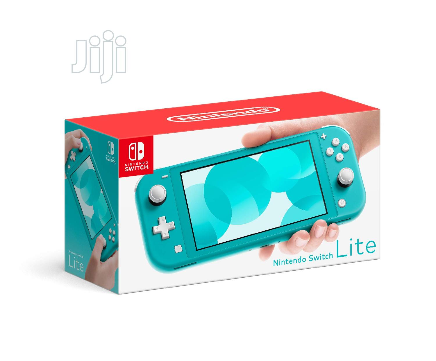 Nintendo Switch Lite | Video Game Consoles for sale in Ikeja, Lagos State, Nigeria