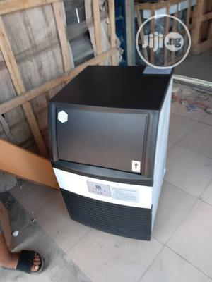 Newly Arrived 50cubes Ice Cube Machine | Restaurant & Catering Equipment for sale in Lagos State, Ojo