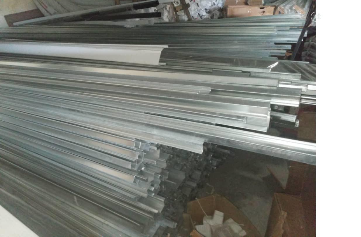Very Solid Steel Trusses For Sale Today