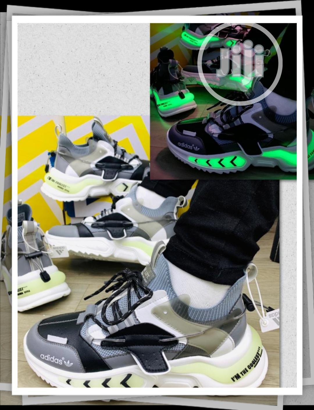 Adidas Coolest | Shoes for sale in Lagos Island (Eko), Lagos State, Nigeria