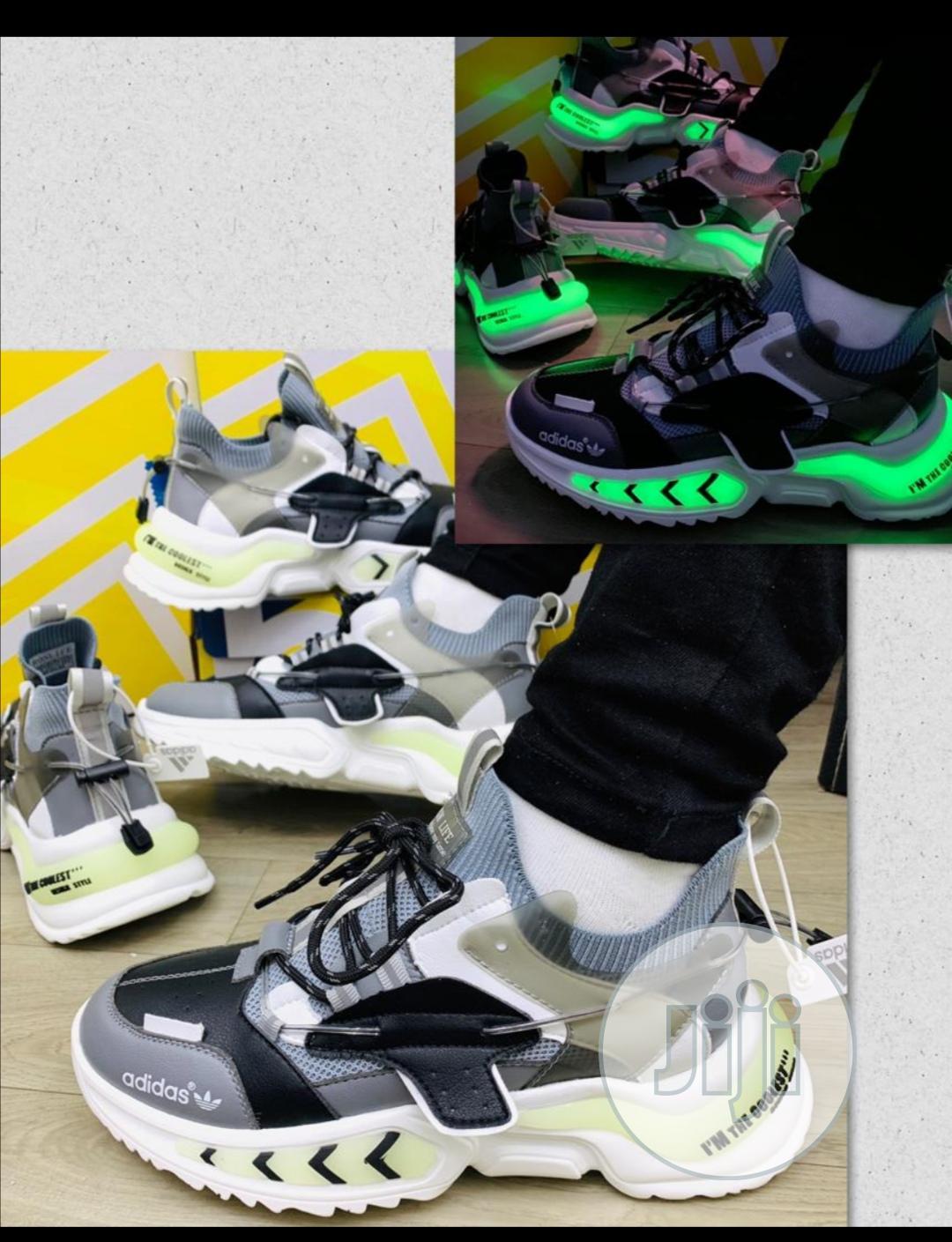 Adidas Coolest