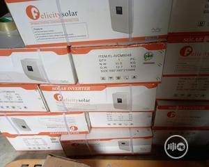 5kva 48v Felicity Hybrid Inverter | Solar Energy for sale in Lagos State, Ojo