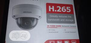 Doom Ip Camera 2mp DS-2CD1123G0-I   Security & Surveillance for sale in Lagos State, Ikeja