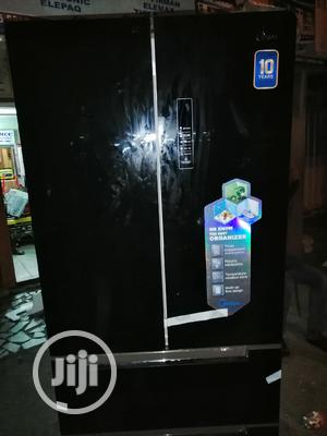 Midea Refrigerator | Kitchen Appliances for sale in Rivers State, Port-Harcourt