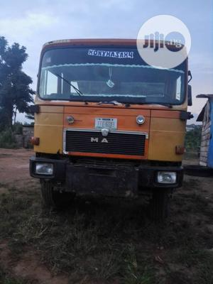 Man Diesel Tipper for Sale | Trucks & Trailers for sale in Ondo State, Akure