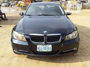 BMW 6 Series 2006 Black | Cars for sale in Lagos State, Alimosho