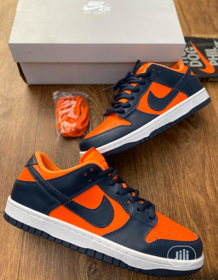 Archive: Nike SB Dunk Low 2020 Sneakers