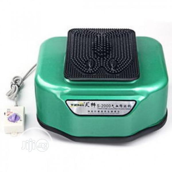 Brand New S2000 Blood Circulatory Massager