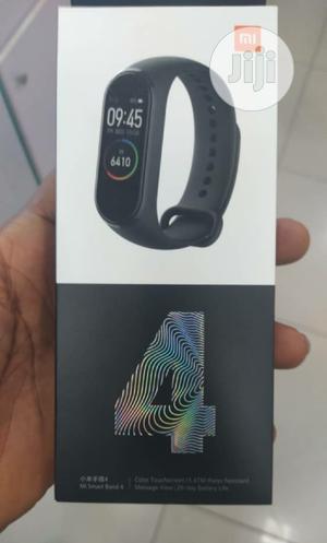 Mi Xiaomi Band 4 Smart Watch Sport Bracelet Swimiming Heart | Smart Watches & Trackers for sale in Lagos State, Ikoyi
