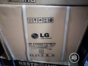 LG Air Conditioner | Home Appliances for sale in Rivers State, Port-Harcourt