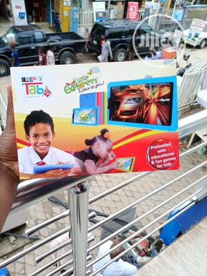 Kids Tablet 16 GB   Babies & Kids Accessories for sale in Lagos State, Gbagada
