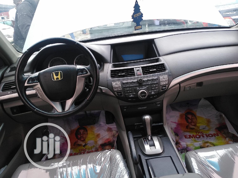 Honda Accord 2008 | Cars for sale in Ajah, Lagos State, Nigeria