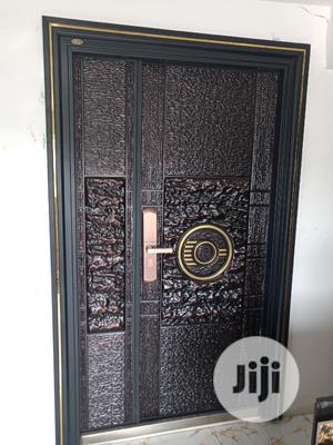 4ft Copper Doors   Doors for sale in Lagos State, Orile