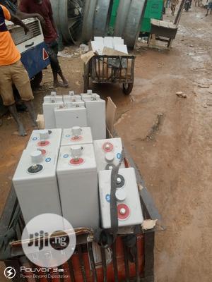 2v 600ah Battery   Solar Energy for sale in Lagos State, Ojo