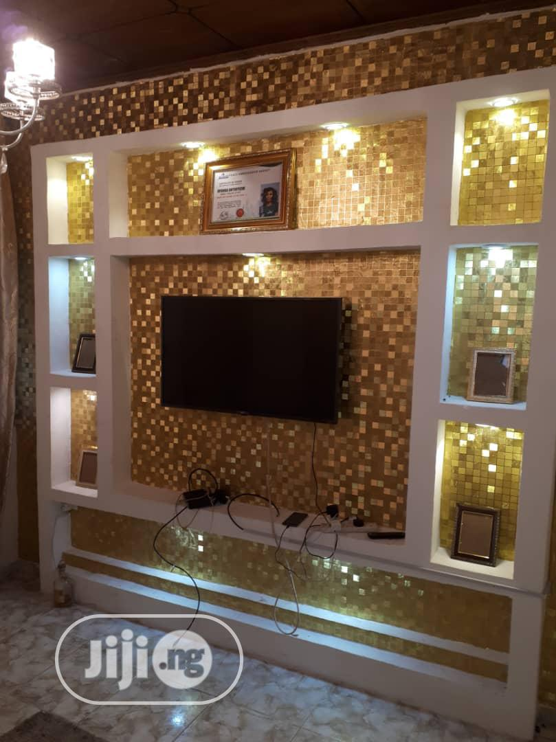 TV Pop Designs | Building & Trades Services for sale in Gwarinpa, Abuja (FCT) State, Nigeria