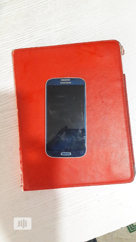Archive: Samsung Galaxy I9190 S4 mini 8 GB Black
