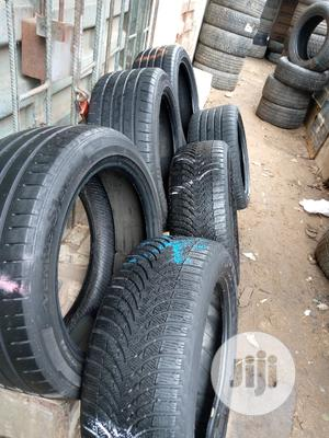 Grade 'A' Tyres of All Sizes | Vehicle Parts & Accessories for sale in Lagos State, Mushin