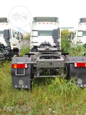 Sinotruck Trailer Head   Trucks & Trailers for sale in Lagos State, Egbe Idimu