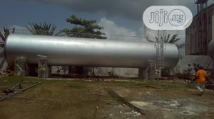 LPG Tanks 120,000 Litres and 50,000 Litres   Commercial Property For Sale for sale in Delta State, Warri