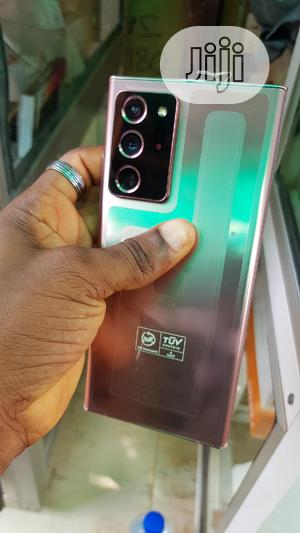 Samsung Galaxy Note 10 Plus 5G 256 GB | Mobile Phones for sale in Abuja (FCT) State, Wuse