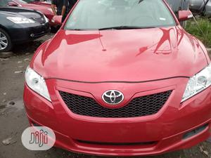 Toyota Camry 2008 Red | Cars for sale in Lagos State, Apapa