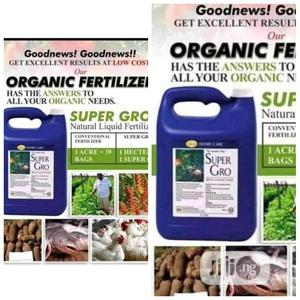Liquid Organic Fertilizer | Feeds, Supplements & Seeds for sale in Abuja (FCT) State, Central Business Dis