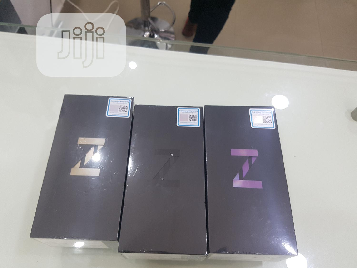 New Samsung Galaxy Z Flip 256 GB | Mobile Phones for sale in Wuse 2, Abuja (FCT) State, Nigeria