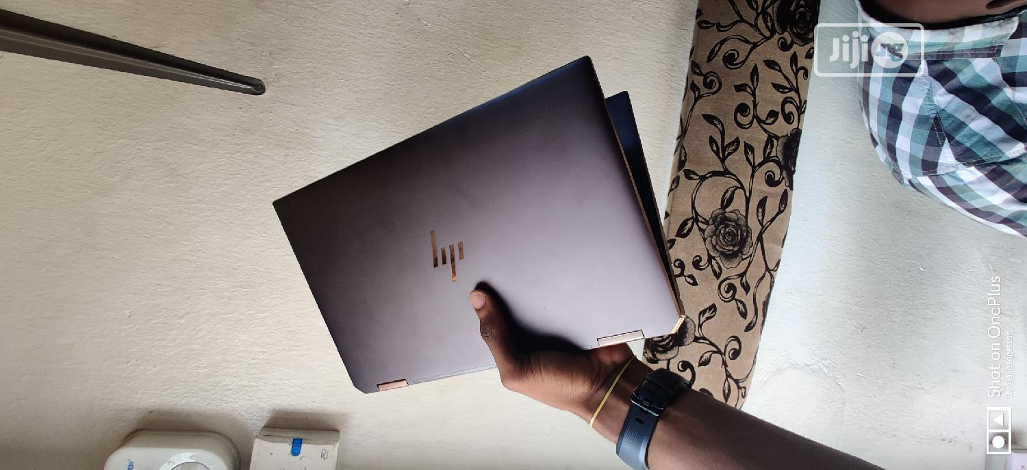 Laptop HP Spectre X360 13 16GB Intel Core i7 SSD 1T | Laptops & Computers for sale in Ikeja, Lagos State, Nigeria