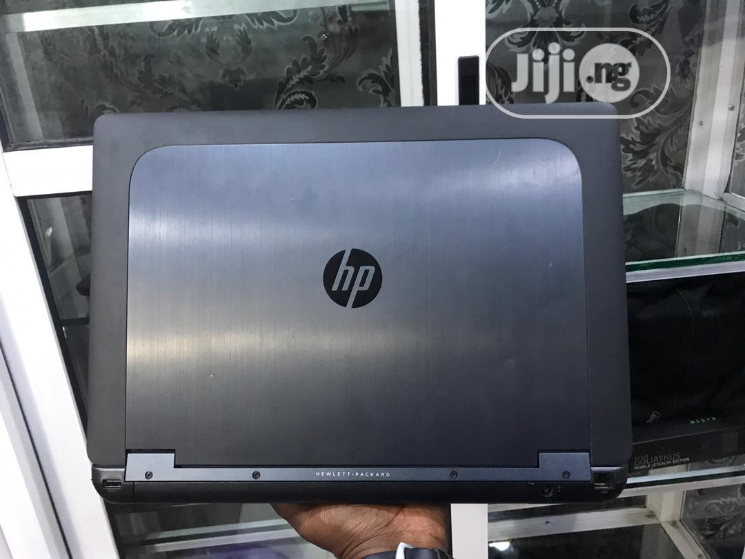 Archive: New Laptop HP ZBook 15 16GB Intel Core I7 HDD 1T